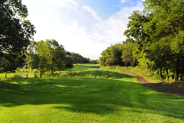 Quail Brook Golf Course